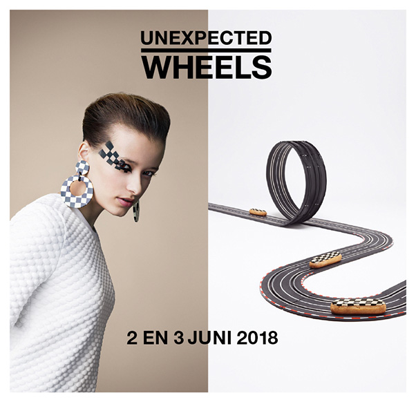 Unexpected Wheels - Oldtimers Event